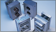 Injection Mold Tooling Manufacturing